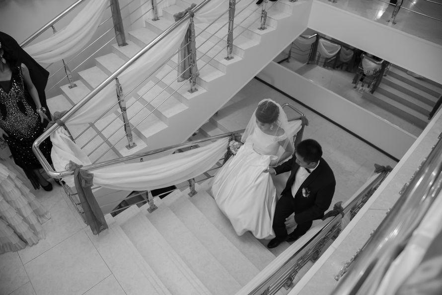 Фото 7866038 в коллекции Свадебные фото - Фотограф Акан Жуба