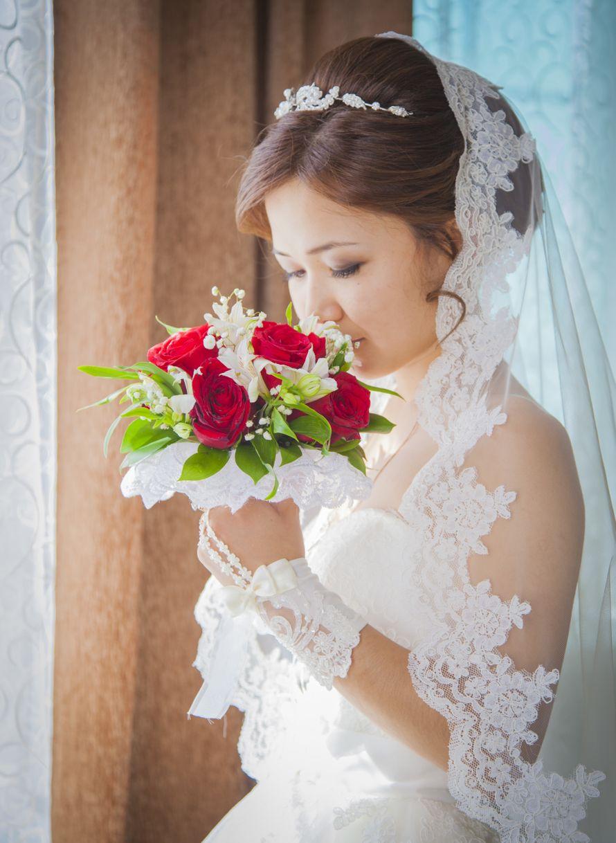 Фото 7866048 в коллекции Свадебные фото - Фотограф Акан Жуба