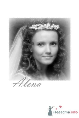 Alena - фото 22637 Фотограф Ирина Бруй