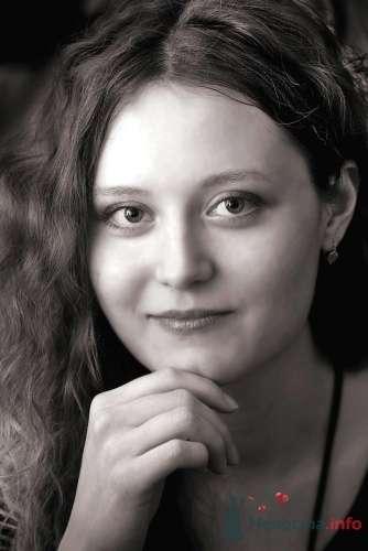 Незнакомка - фото 22660 Фотограф Ирина Бруй