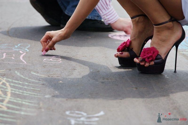 """Фото 29718 в коллекции Встреча """"Невеста.info"""" на Воробьёвых горах 12 июля 2009 года - Фотограф Ирина Бруй"""