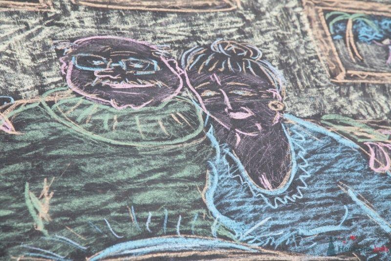 """Фото 29765 в коллекции Встреча """"Невеста.info"""" на Воробьёвых горах 12 июля 2009 года - Фотограф Ирина Бруй"""