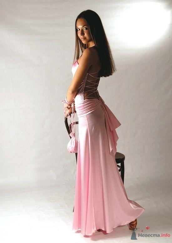 """Трогательное, вечернее платье - фото 23498 Арт-Ателье """"Костюмер"""""""