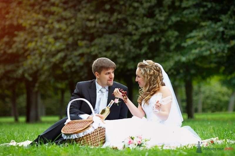Фото 62725 в коллекции Наша самая счастливая свадьба )) - Anastasiya