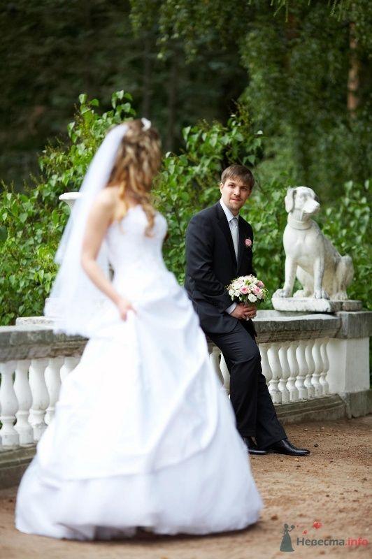 Фото 62779 в коллекции Наша самая счастливая свадьба )) - Anastasiya