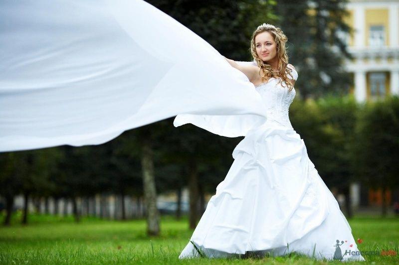 Фото 62828 в коллекции Наша самая счастливая свадьба )) - Anastasiya