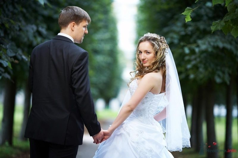 Фото 62830 в коллекции Наша самая счастливая свадьба )) - Anastasiya