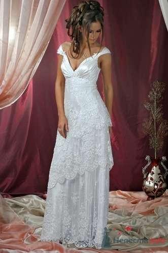 """18-028 - фото 42267 Свадебный салон """"Диана"""""""