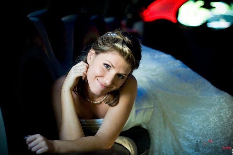 Фото 58279 в коллекции Я - невеста! - katerinka spb
