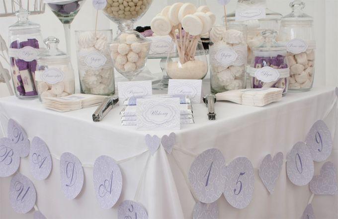 Сладкий бар на свадьбе : 273 сообщений : Свадебный форум на Невеста.info : Страница 8