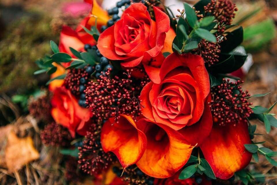 Фото 16315736 в коллекции Букеты/флористика - Флорист-декоратор Дарья Мезенцева