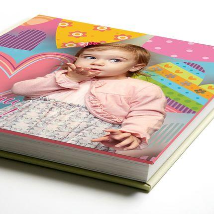 Детская и семейная фотосессия и фотокнига