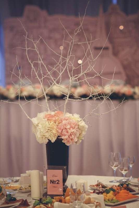 """Фото 16527286 в коллекции Портфолио - Мастерская оформления свадеб """"Magic garden"""""""
