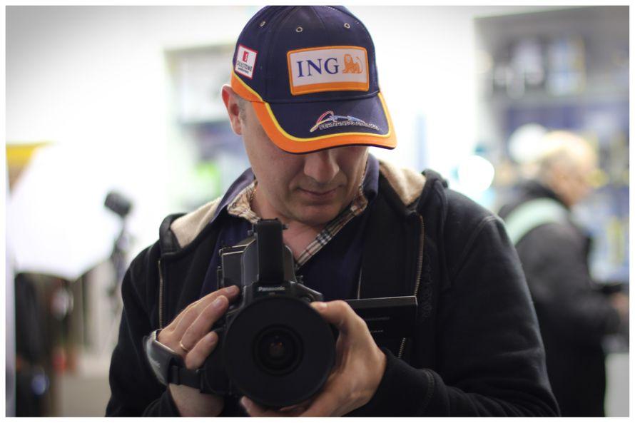 "Видео выставка - фото 1759473 Видеостудия ""One take"""
