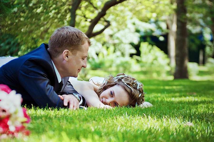 Свадебный сезон 2012 - фото 981159 Семейный Фотограф Филиппова Анна