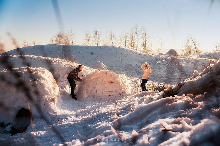 Фото 3400559 в коллекции портфолио - Фотограф Галина Травина