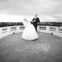 Постановка свадебного танца, 5 занятий