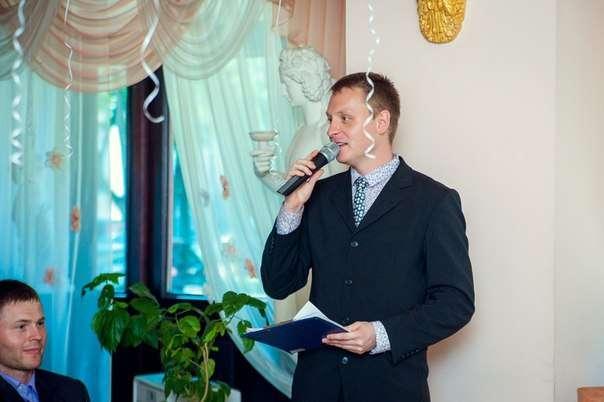 Фото 10054500 - Дуэт - ведущий Сергей Кулиев и DJ Андрей Маркьянов