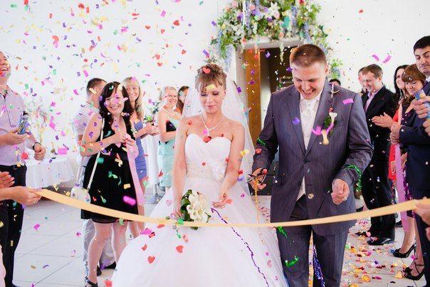 Ведущий на Свадьбу Сергей Кулиев - фото 10054660 Дуэт - ведущий Сергей Кулиев и DJ Андрей Маркьянов