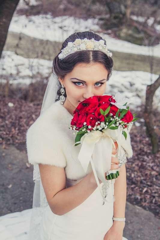 Фото 5706983 в коллекции WEDDING - Фотограф Алим Кажаров