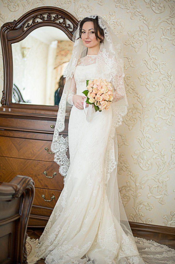 Фото 5706995 в коллекции WEDDING - Фотограф Алим Кажаров