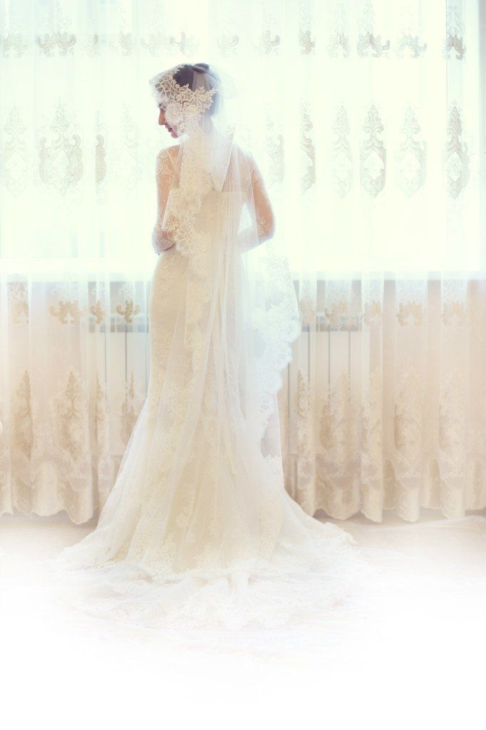 Фото 5707021 в коллекции WEDDING - Фотограф Алим Кажаров