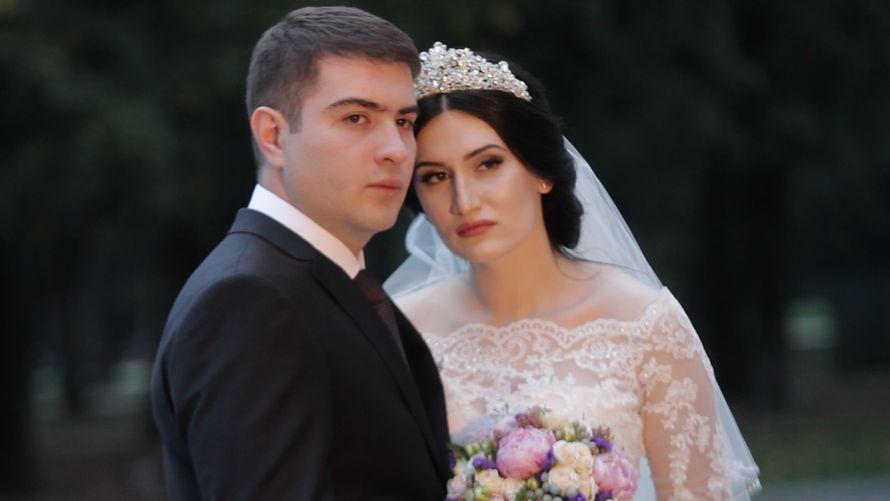 Фото 7977586 в коллекции WEDDING - Фотограф Алим Кажаров