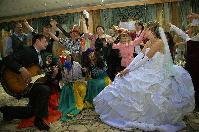 Фото 11834884 в коллекции Свадьба должна быть веселой! - Марина Захарченко (Кондрашева)
