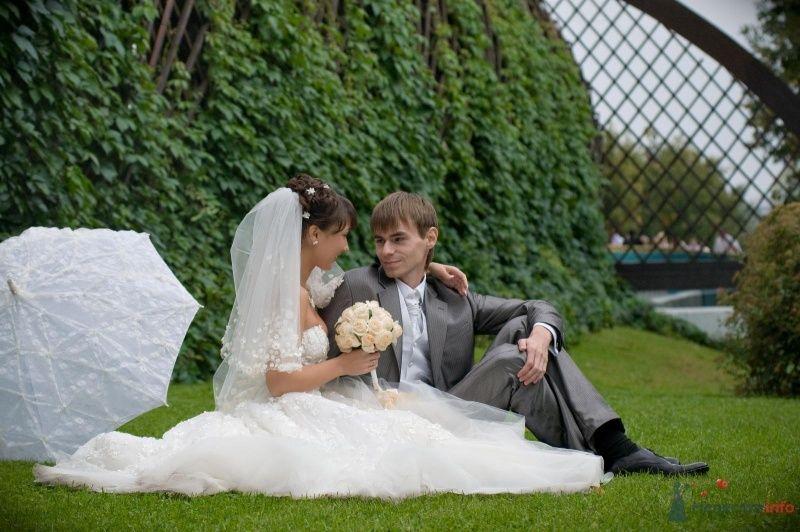Фото 60129 в коллекции Невеста года - Thomas