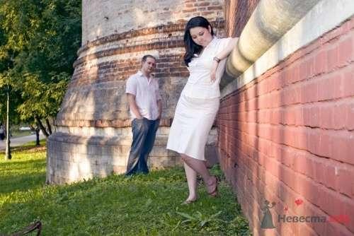 Фото 23023 в коллекции Свадьбы  - Zoto