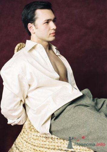Фото 23151 в коллекции Портреты - Zoto