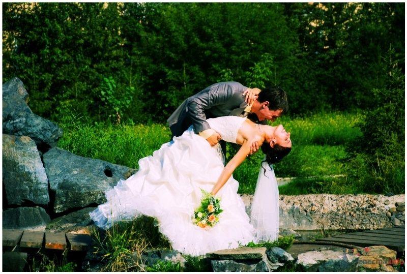 Фото 39275 в коллекции Наша свадьба - Krolia