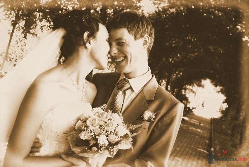 Фото 39276 в коллекции Наша свадьба - Krolia