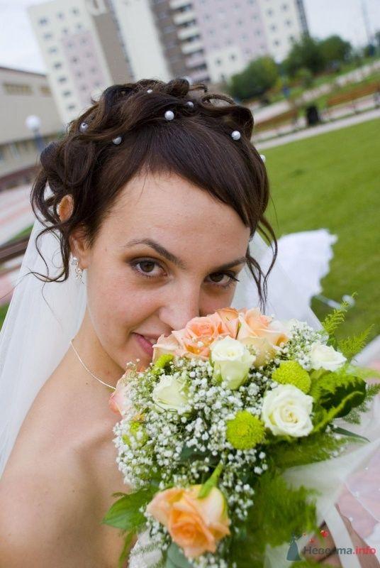 Фото 39294 в коллекции Наша свадьба