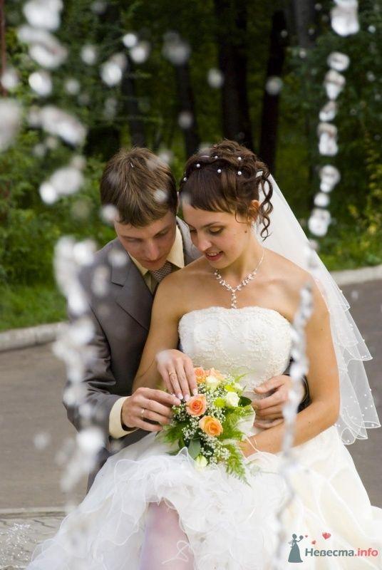 Фото 39295 в коллекции Наша свадьба - Krolia