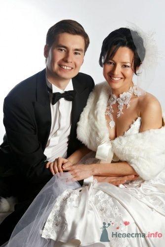Фото 23311 в коллекции наша свадьба - Эльмира