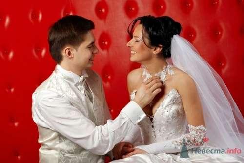 Фото 23313 в коллекции наша свадьба - Эльмира