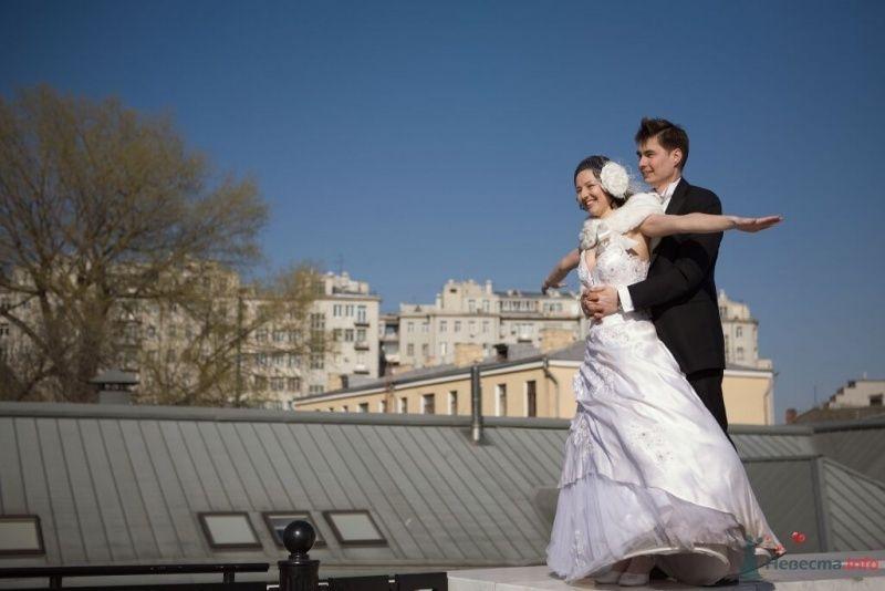 Фотограф Андрей Егоров - фото 25357 Эльмира