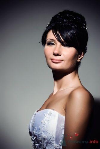 Гламурная Невеста) - фото 46875 Свадебный стилист Анна Гельд