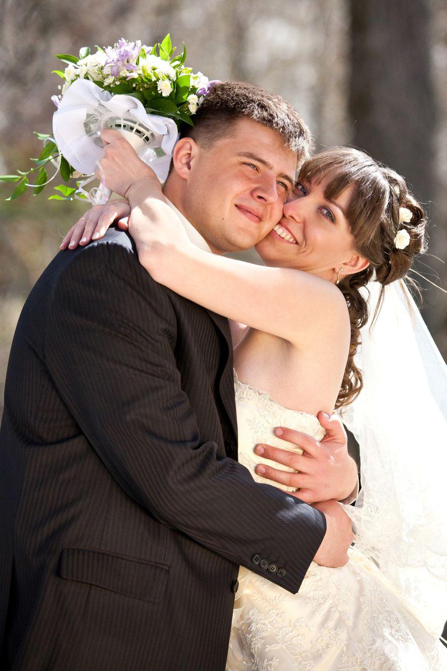 Фото 10338996 в коллекции Свадебная подборка - Фотограф Вячеслав Мамонтов
