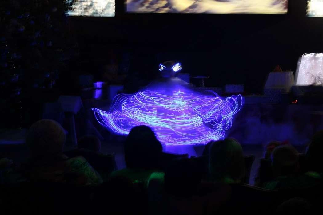 Фото 10696106 в коллекции Светодиодное шоу - Танцевальное шоу Екатерины Тураевой