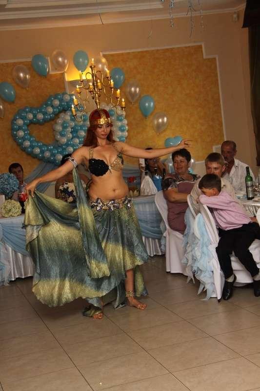 Фото 10696272 в коллекции Работа... - Танцевальное шоу Екатерины Тураевой