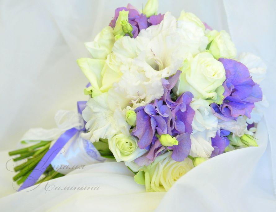 Фото 3540625 в коллекции Портфолио - Наталья Калинина (флорист-декоратор)