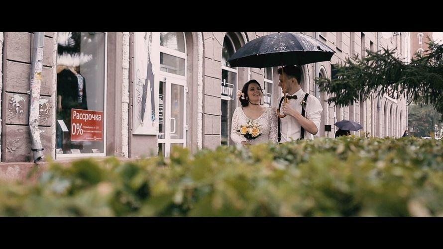 Фото 4256373 в коллекции Wedding - Видеограф Дима Белан