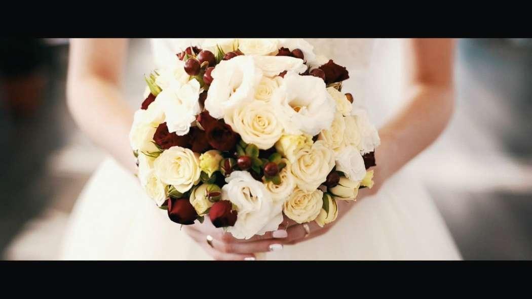 Фото 4256389 в коллекции Wedding - Видеограф Дима Белан