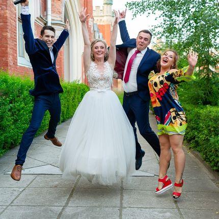 Проведение свадьбы, 3-6 часов