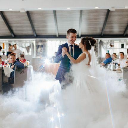 Тяжелый дым (танец в облаках)