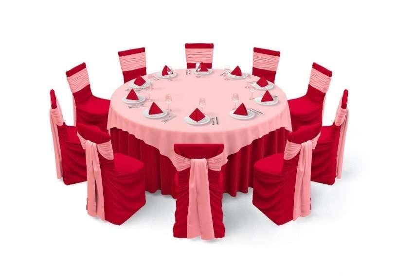 Фото 4550909 в коллекции Аренда мебели и банкетный текстиль - Свадебное агентство Новые Эмоции