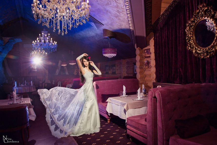 Фото 3894013 в коллекции Свадебное - Фотограф Нина Гордеева
