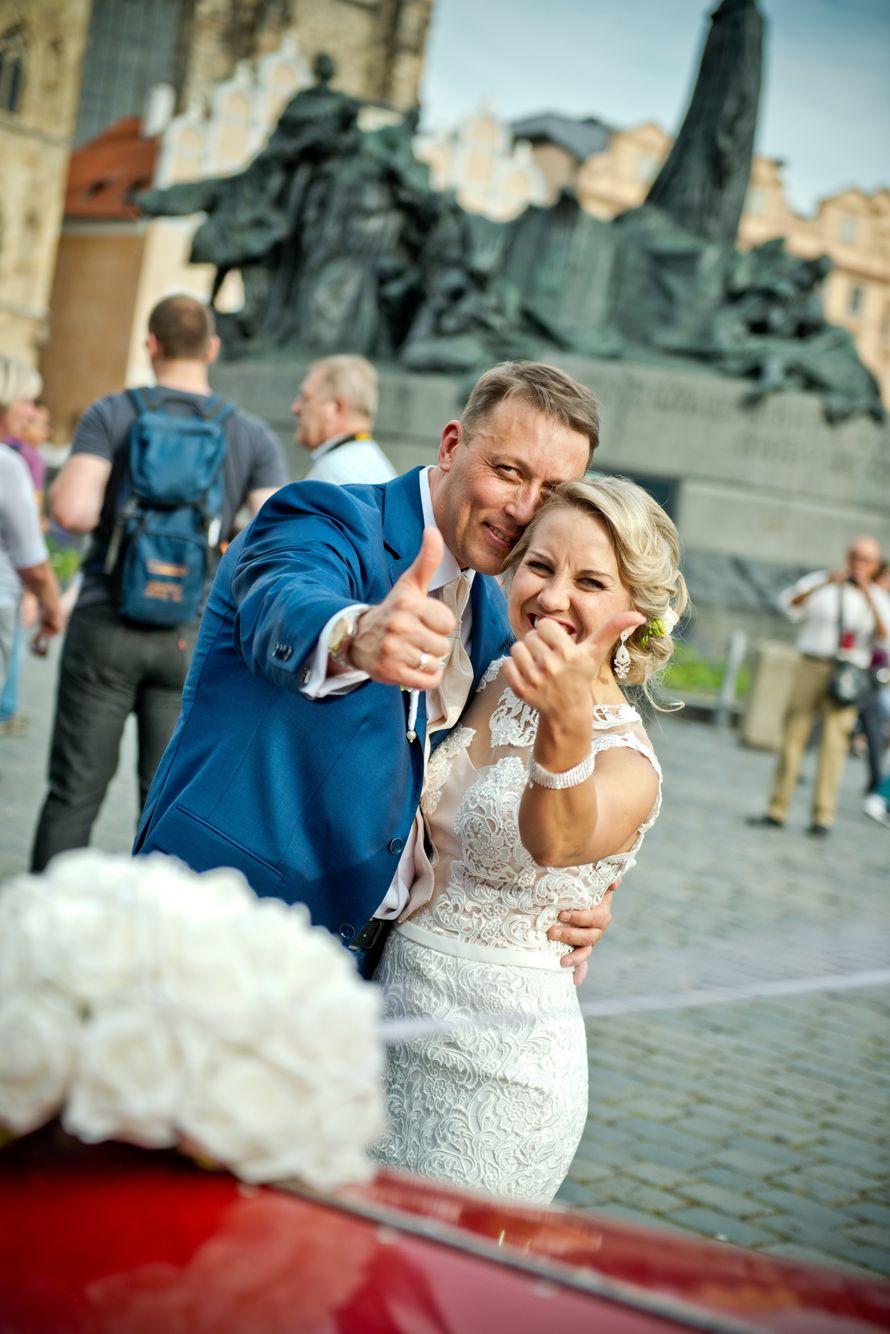 Фото 7815694 в коллекции Портфолио - Агентство Royal Wedding - свадьба в Праге и Чехии